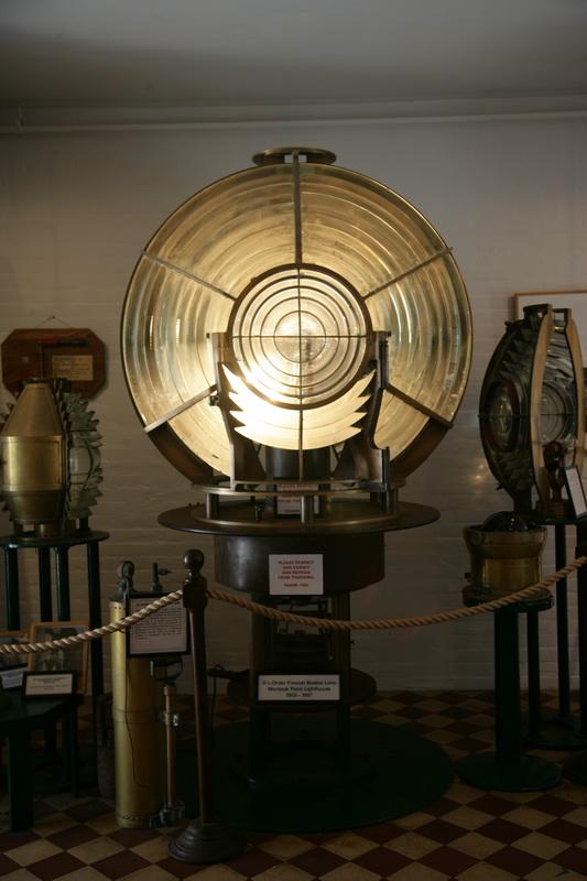 长岛望托角灯塔 (Montauk Point Lighthouse)_图1-23