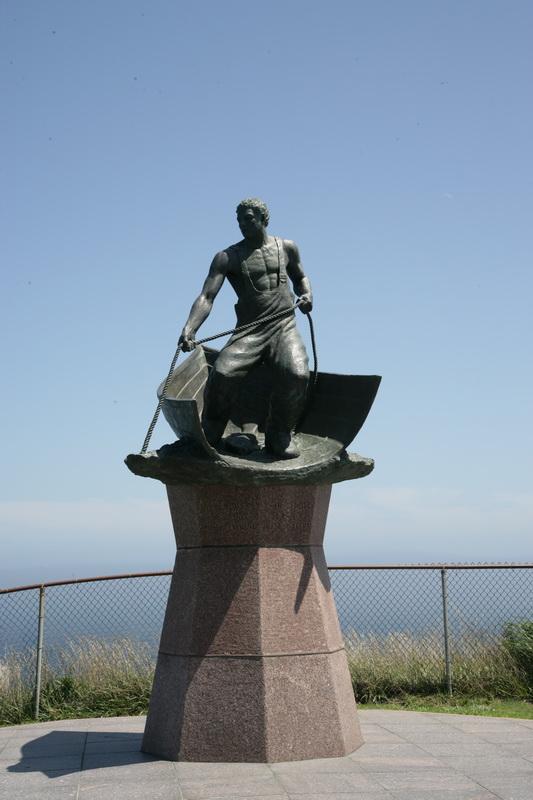 长岛望托角灯塔 (Montauk Point Lighthouse)_图1-25