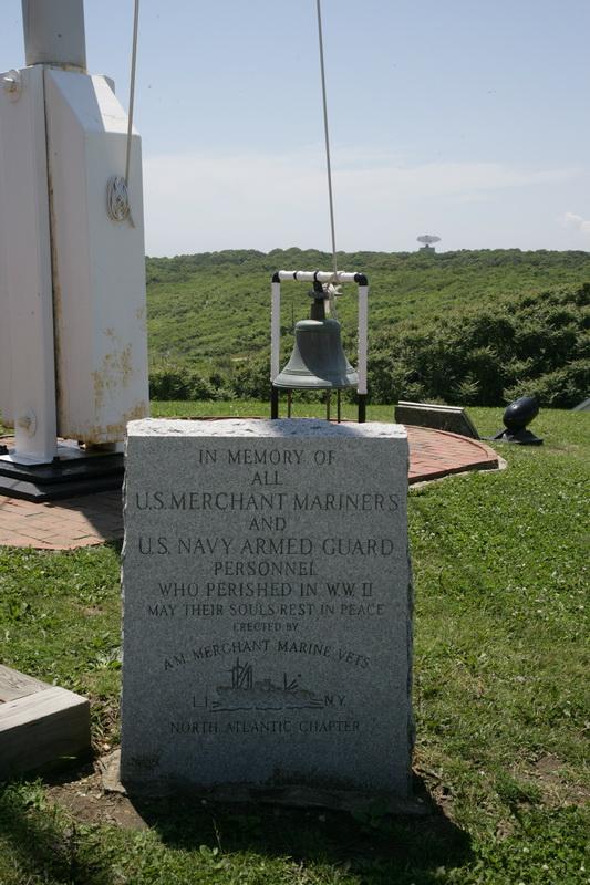 长岛望托角灯塔 (Montauk Point Lighthouse)_图1-27