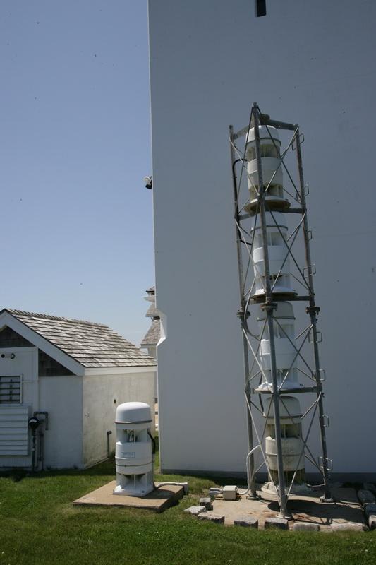 长岛望托角灯塔 (Montauk Point Lighthouse)_图1-26