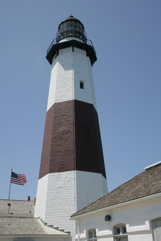 长岛望托角灯塔 (Montauk Point Lighthouse)_图1-28