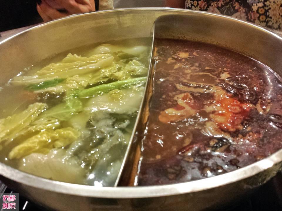 在布鲁克林, 吃最正宗的成都火锅!_图1-4