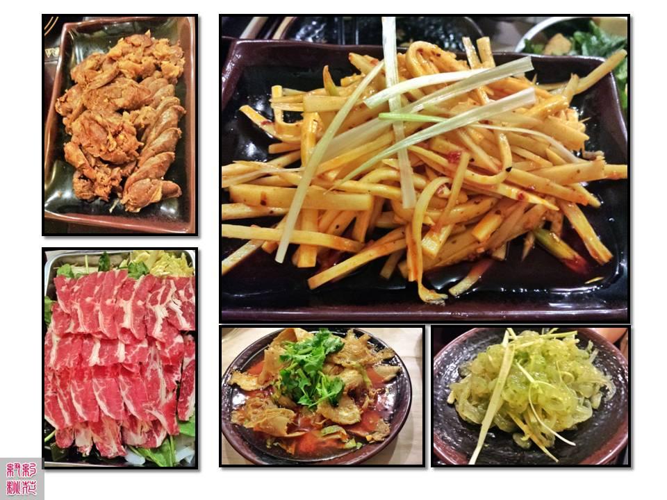 在布鲁克林, 吃最正宗的成都火锅!_图1-6