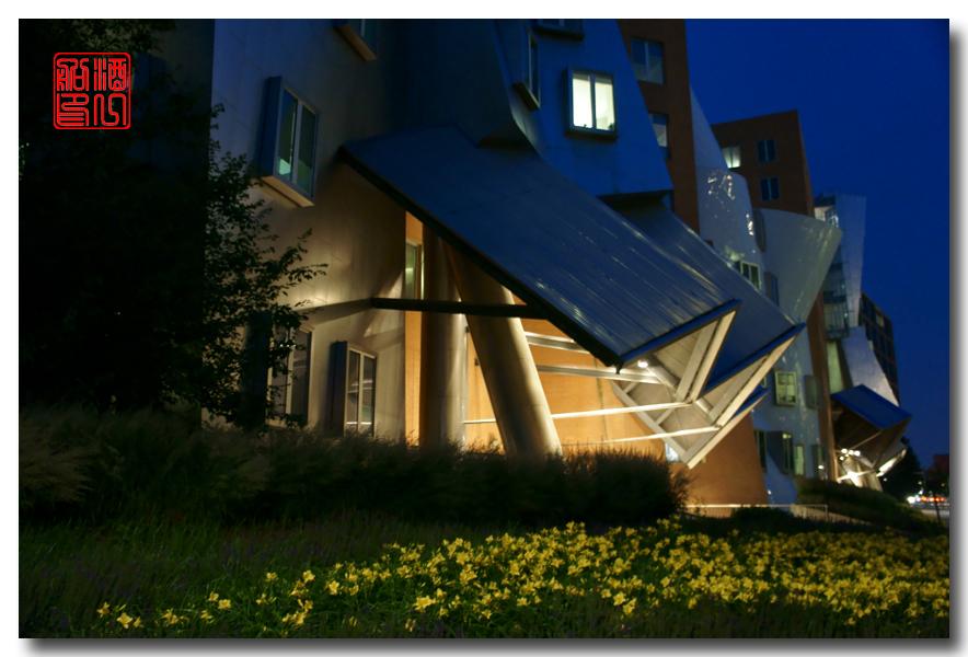 《酒一船原创摄影》:色彩空间入梦流 - MIT 的32号楼_图1-9