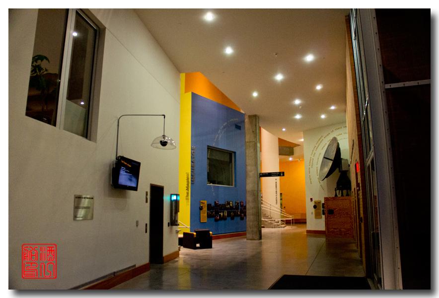 《酒一船原创摄影》:色彩空间入梦流 - MIT 的32号楼_图1-11