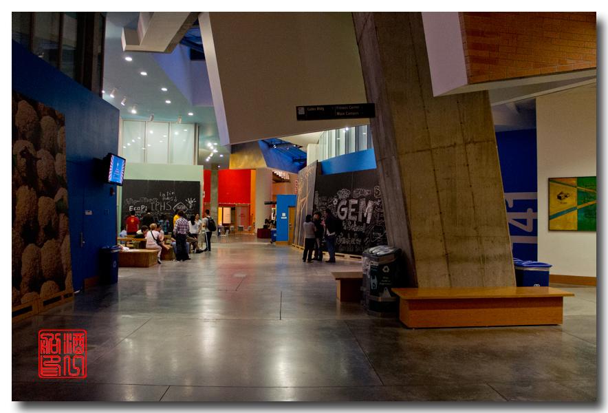 《酒一船原创摄影》:色彩空间入梦流 - MIT 的32号楼_图1-13