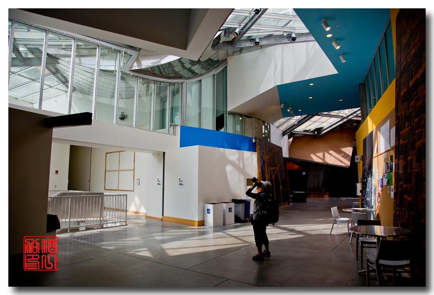 《酒一船原创摄影》:色彩空间入梦流 - MIT 的32号楼_图1-14