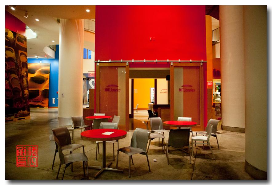 《酒一船原创摄影》:色彩空间入梦流 - MIT 的32号楼_图1-15