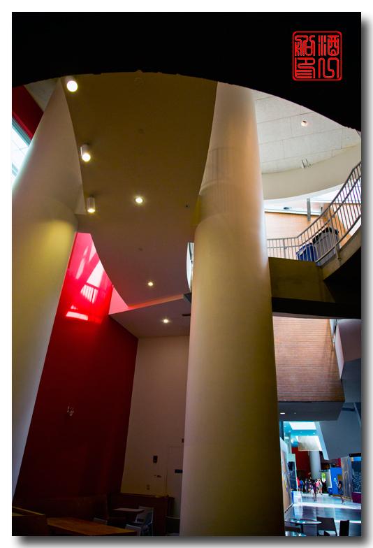 《酒一船原创摄影》:色彩空间入梦流 - MIT 的32号楼_图1-16