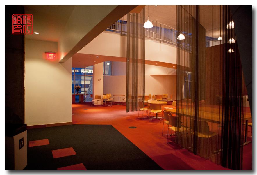 《酒一船原创摄影》:色彩空间入梦流 - MIT 的32号楼_图1-19
