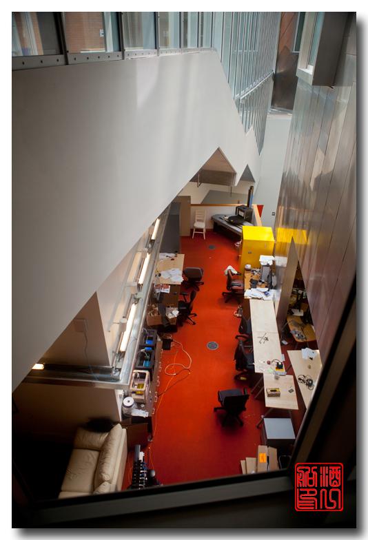《酒一船原创摄影》:色彩空间入梦流 - MIT 的32号楼_图1-20