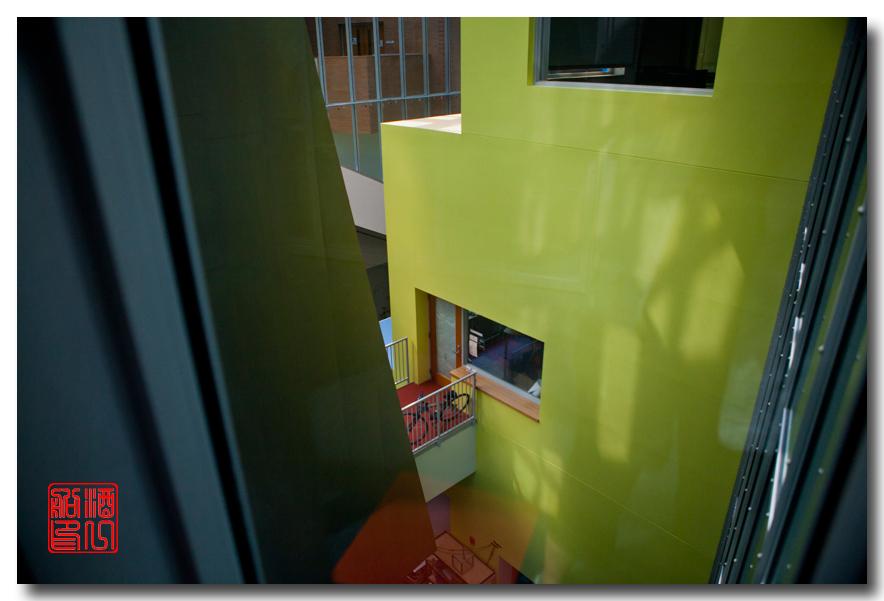 《酒一船原创摄影》:色彩空间入梦流 - MIT 的32号楼_图1-21
