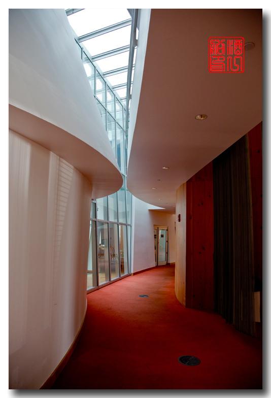 《酒一船原创摄影》:色彩空间入梦流 - MIT 的32号楼_图1-23