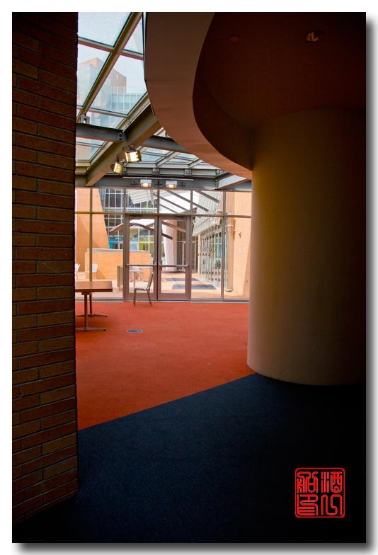《酒一船原创摄影》:色彩空间入梦流 - MIT 的32号楼_图1-25