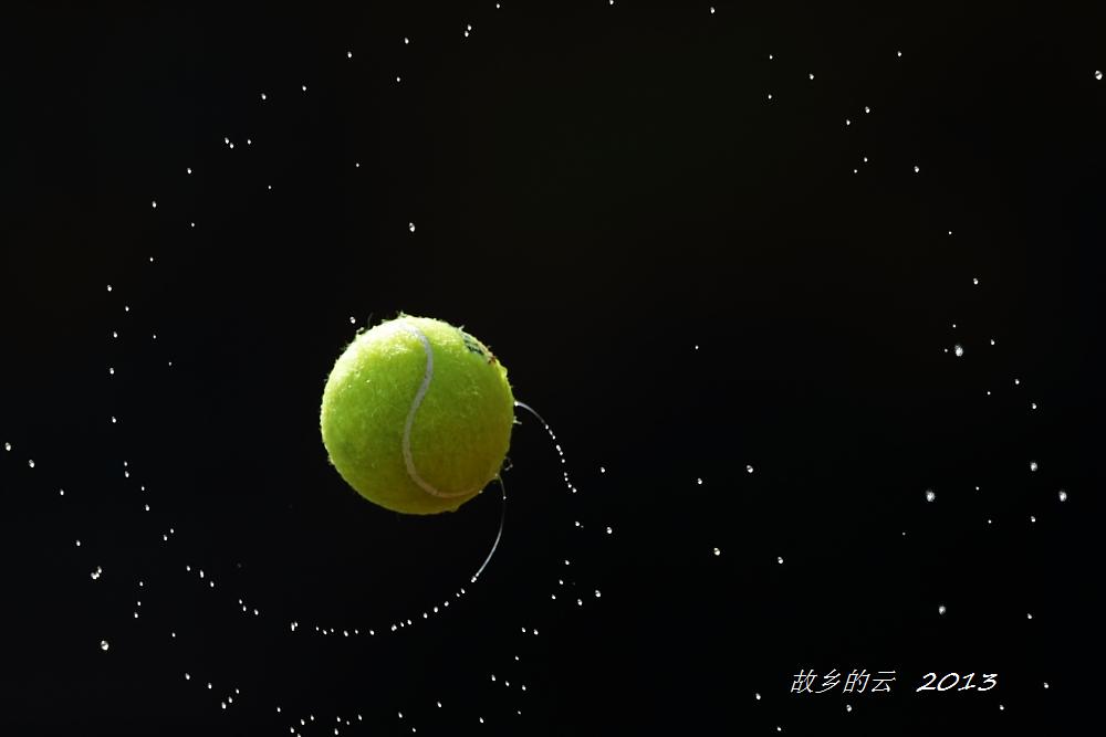网球也疯狂_图1-6