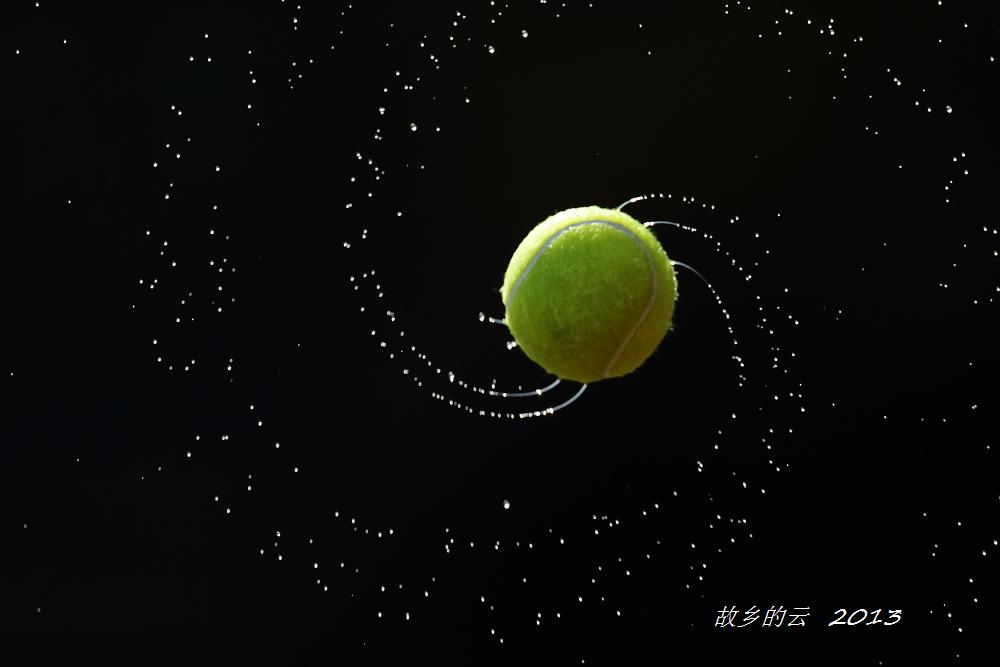 网球也疯狂_图1-5