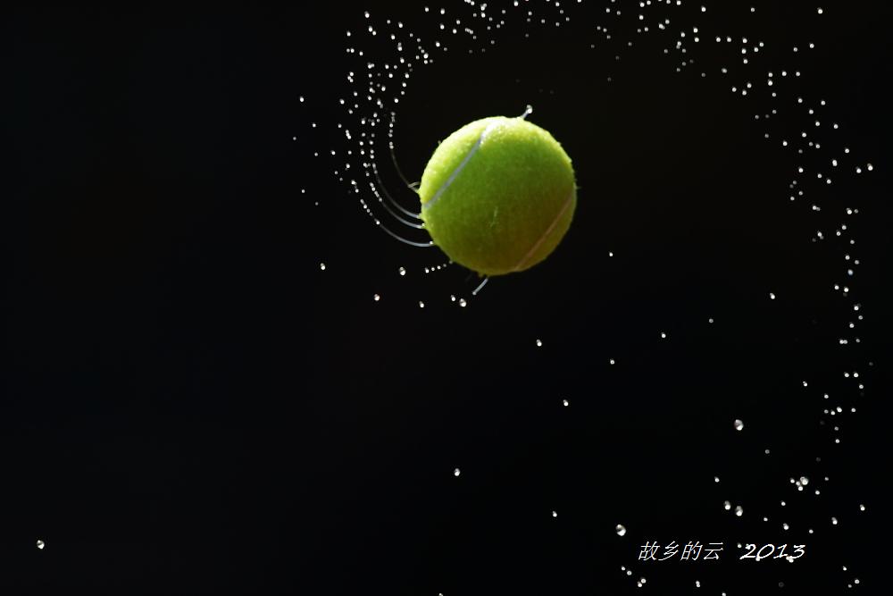 网球也疯狂_图1-2