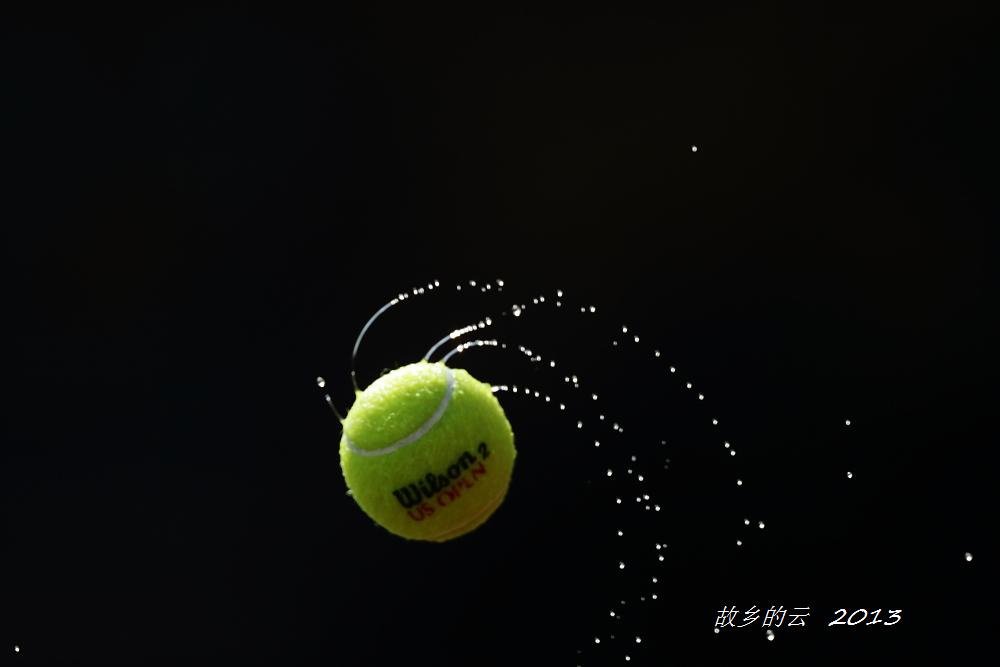 网球也疯狂_图1-3