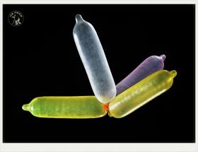 【相机人生】(416)空中避孕套