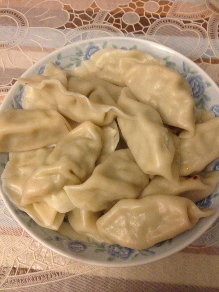[jiejoy]美食系列---小茴香饺子_图1-11