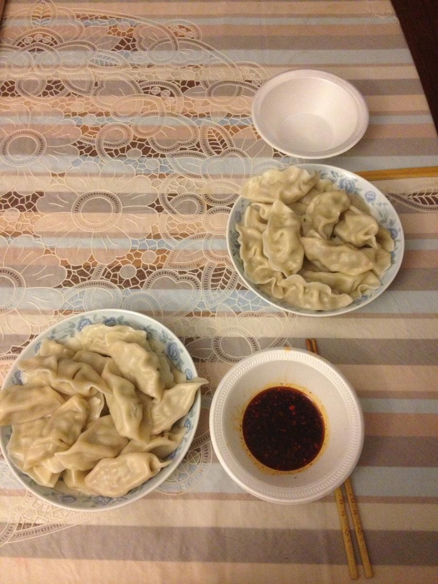 [jiejoy]美食系列---小茴香饺子_图1-13