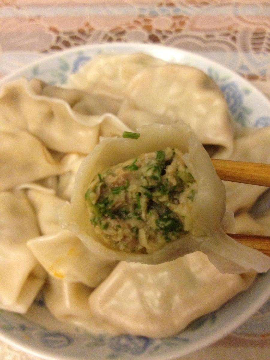 [jiejoy]美食系列---小茴香饺子_图1-15