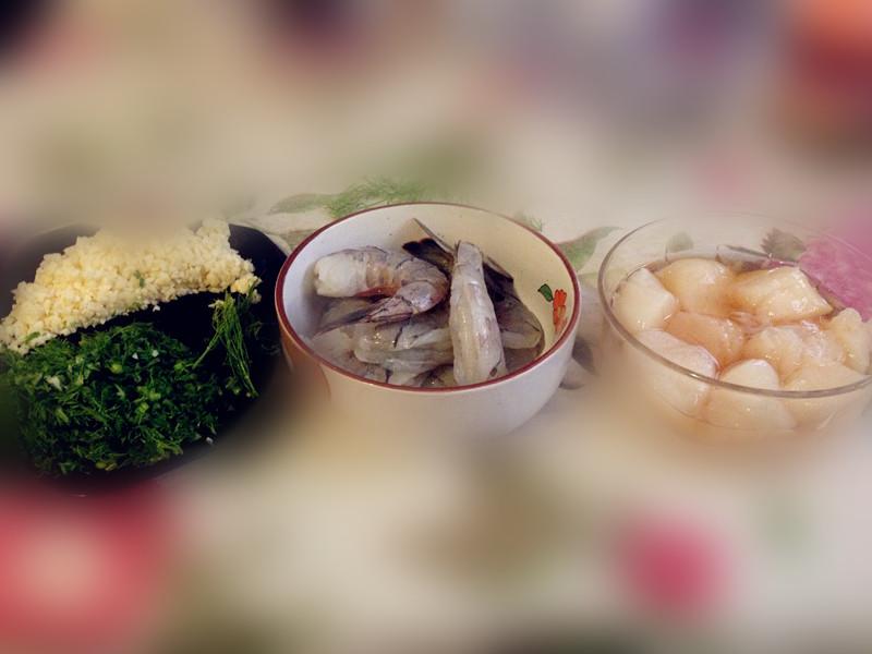餐厅好料自己做—海鲜意大利面_图1-1