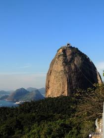 巴西遊記 世界級之景點篇