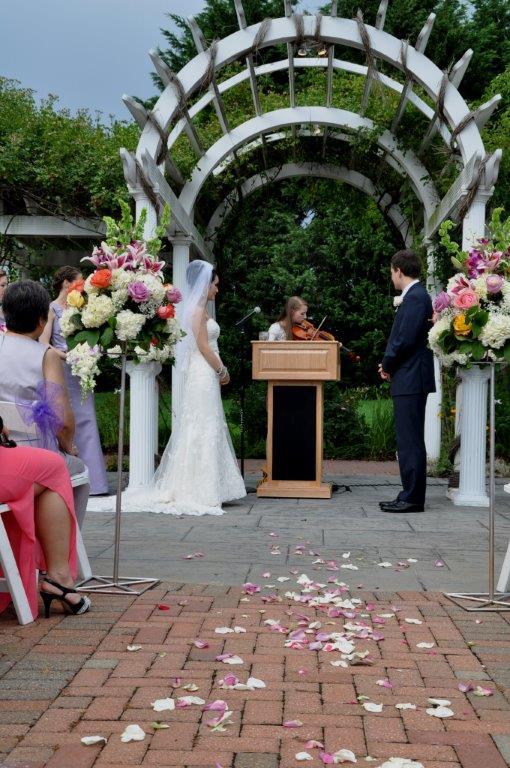 今又是《婚礼随拍和随想》_图1-2