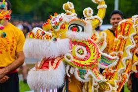 第二十四届紐约香港龙舟节