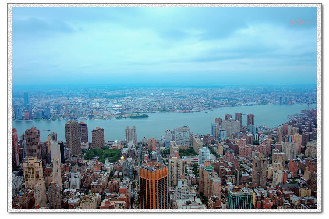 【原創】煙雨朦朧的紐約(攝影)_图1-6