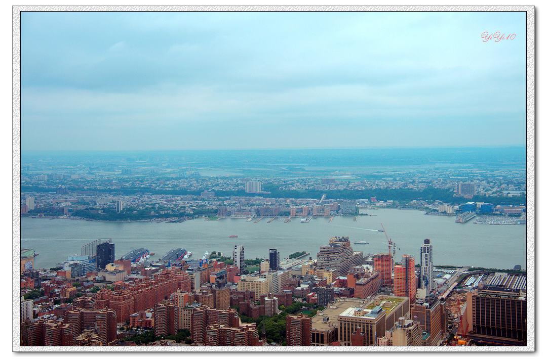 【原創】煙雨朦朧的紐約(攝影)_图1-11