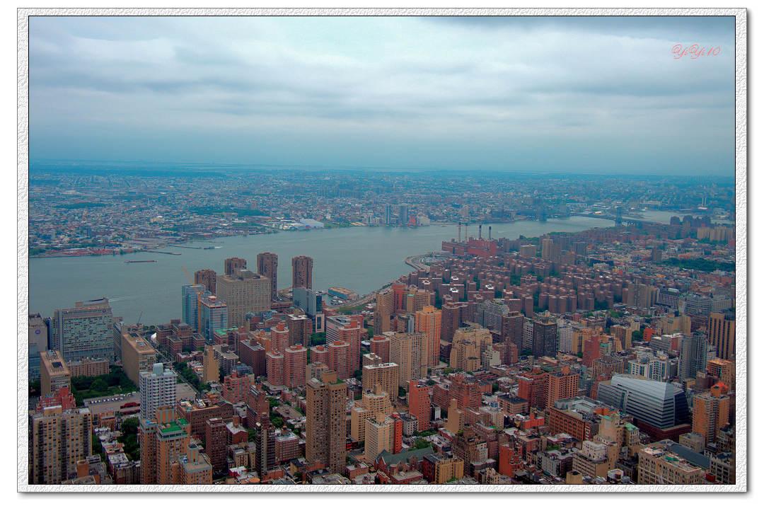 【原創】煙雨朦朧的紐約(攝影)_图1-14