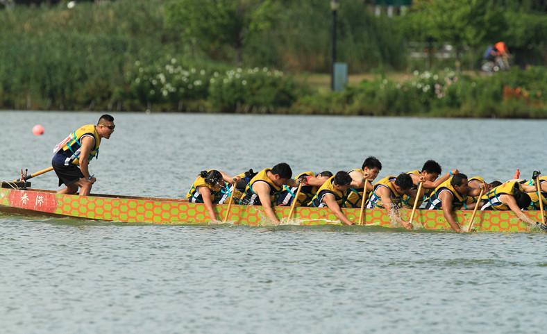 【原创】龙舟节是中国传统文化的骄傲!!_图1-4