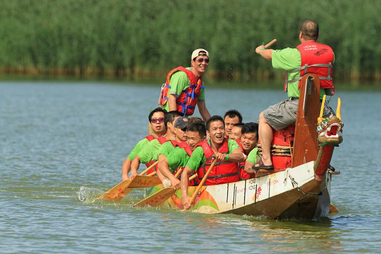 【原创】龙舟节是中国传统文化的骄傲!!_图1-5