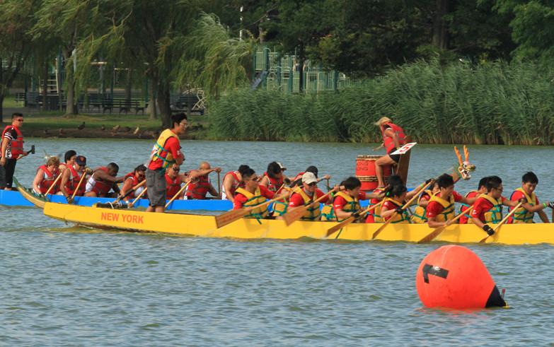 【原创】龙舟节是中国传统文化的骄傲!!_图1-6