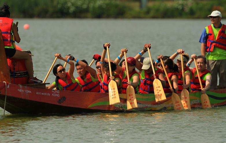【原创】龙舟节是中国传统文化的骄傲!!_图1-7