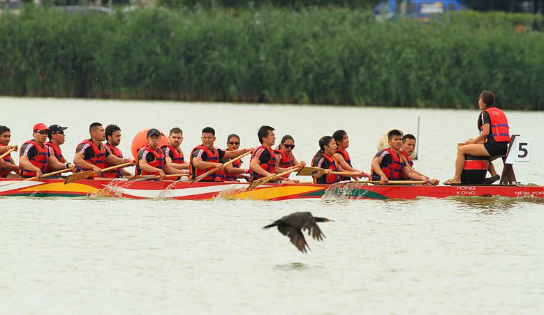【原创】龙舟节是中国传统文化的骄傲!!_图1-9
