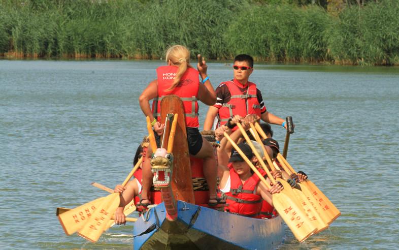 【原创】龙舟节是中国传统文化的骄傲!!_图1-10