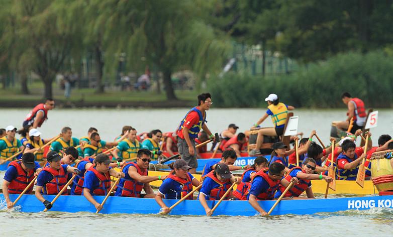 【原创】龙舟节是中国传统文化的骄傲!!_图1-11