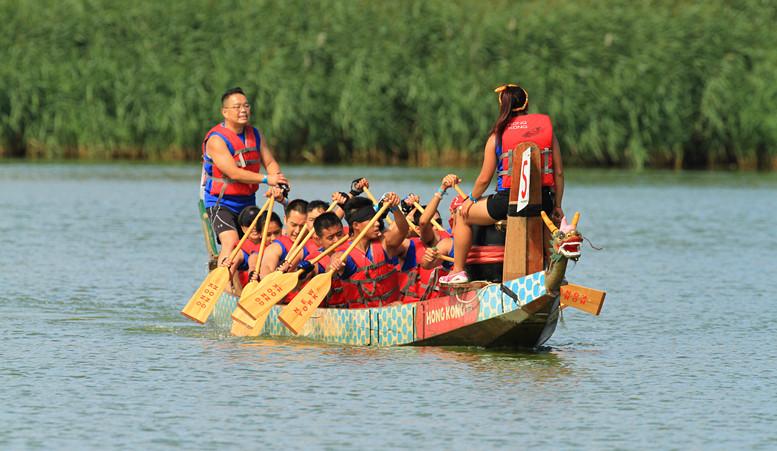 【原创】龙舟节是中国传统文化的骄傲!!_图1-12