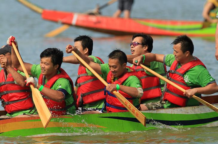 【原创】龙舟节是中国传统文化的骄傲!!_图1-13