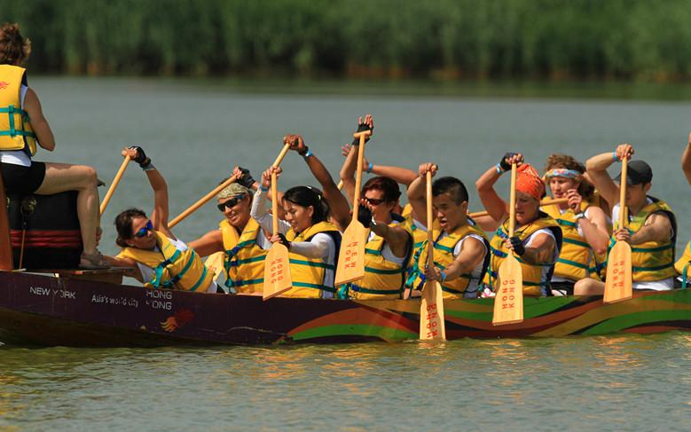 【原创】龙舟节是中国传统文化的骄傲!!_图1-14