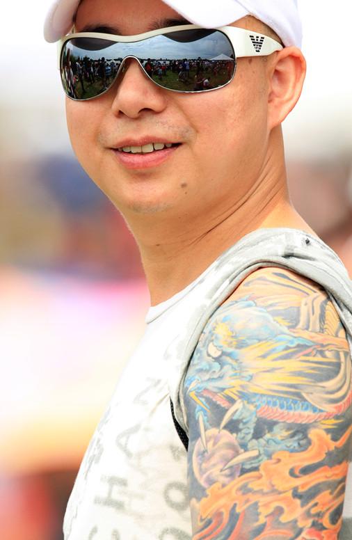 【原创】龙舟节是中国传统文化的骄傲!!_图1-24