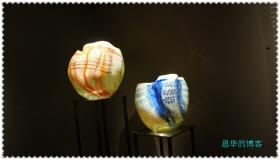 西雅图美轮美奂的玻璃艺术展
