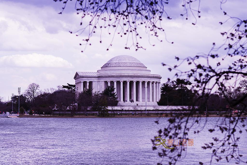 (原创摄影)华盛顿DC有美景,没感觉_图1-6