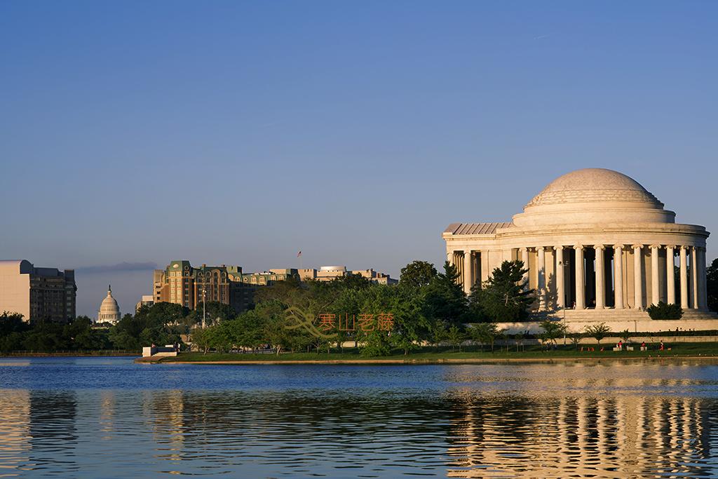 (原创摄影)华盛顿DC有美景,没感觉_图1-7