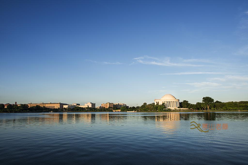 (原创摄影)华盛顿DC有美景,没感觉_图1-8