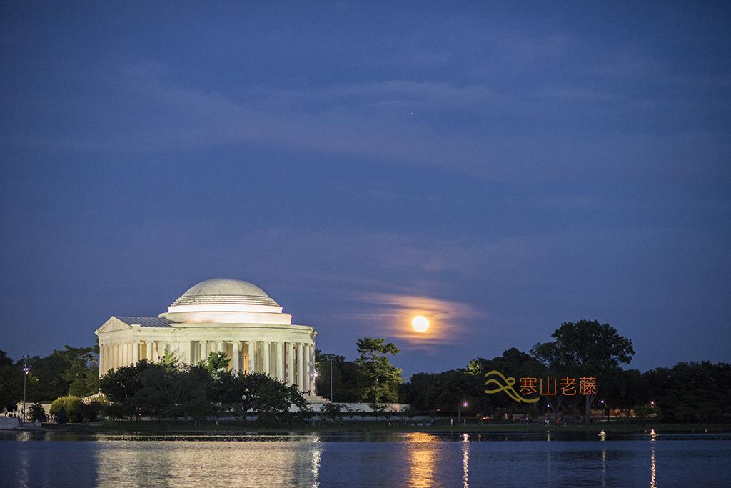 (原创摄影)华盛顿DC有美景,没感觉_图1-11