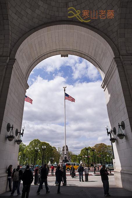 (原创摄影)华盛顿DC有美景,没感觉_图1-17